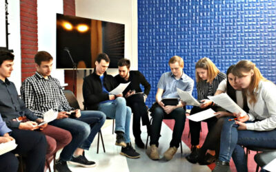 Междисциплинарная конференция аспирантов ТвГУ