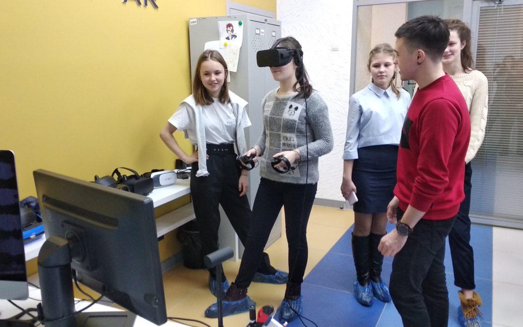 Детский технопарк Кванториум возобновил работу после новогодних каникул