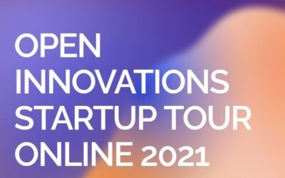OPEN INNOVATIONS STARTUP TOUR ONLINE 2021